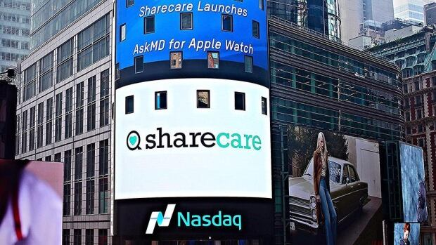 First created in 2010, the Sharecare platform allows users to build a personalized online health profile by answering questions about lifestyle and medical history. The platform's AskMD function gives users access to health consultations and contains a database of nearby health professionals that can be filtered by language, experience and hospital affiliation, according to its website.