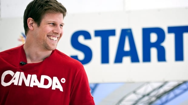 Jesse Lumsden is an example of a football player who became a world-class bobsleigh athlete. It's this kind of approach that Canada needs to use in other areas too, says Deidra Dionne.