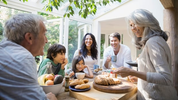 Elderly members of the family ultimately have the right to make their own decisions, but mediation can help everyone come to an agreement about the best course of action, says mediator Joan Braun.