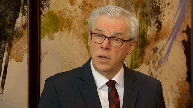 Premier Greg Selinger said Wednesday the law, which constrains the government's ability to raise taxes and penalizes cabinet ministers for running deficits, is due for an update and a broader focus.