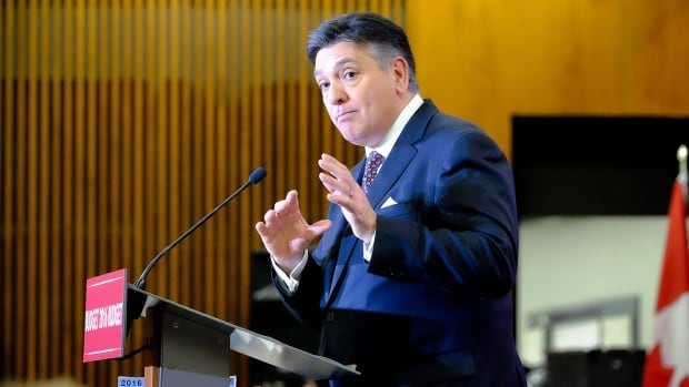 Finance Minister Charles Sousa unveiled his new budget on Thursday. The largest new revenue generator is the cap-and-trade plan, which the government says could raise $1.9 billion per year.