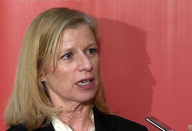 Mary Moran, Calgary Economic Development CEO