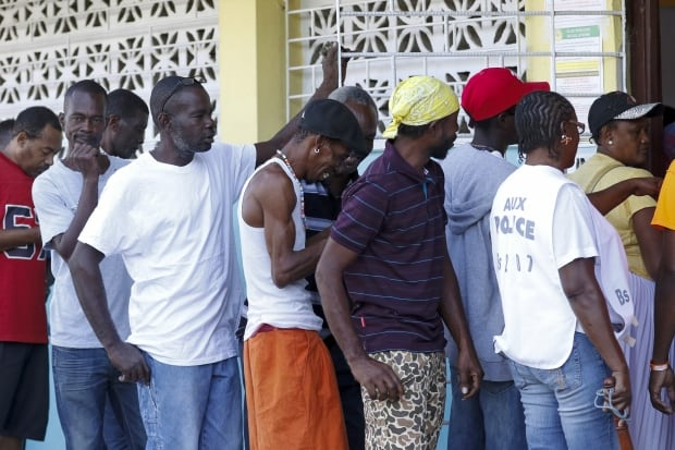 JAMAICA-ELECTION/