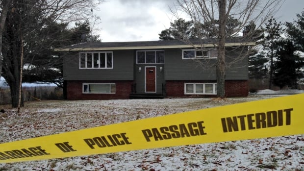 RCMP were called to the home in Keswick Ridge around 5:30 a.m. Friday.