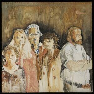 Robert McInnis painting 9