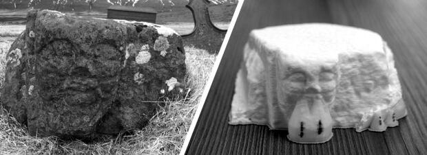 Hítardalur stone