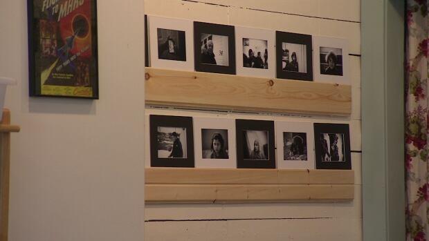 Refugee Portraits