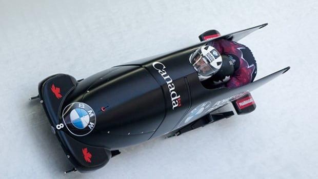 Justin Kripps of Canada will compete in Konigssee, Germany, at the final IBSF World Cup event of the season.