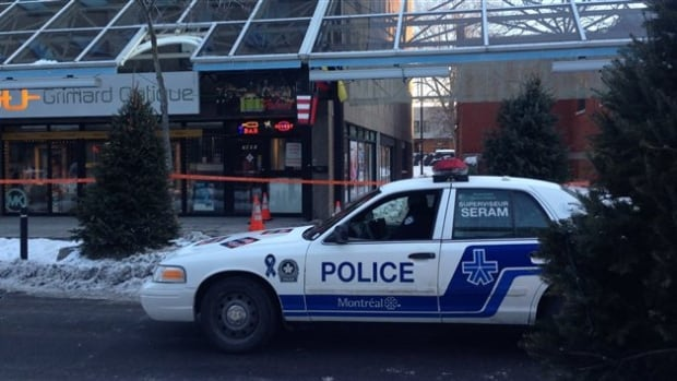 Police say the stabbing victim, a 16-year-old boy, is in stable condition.