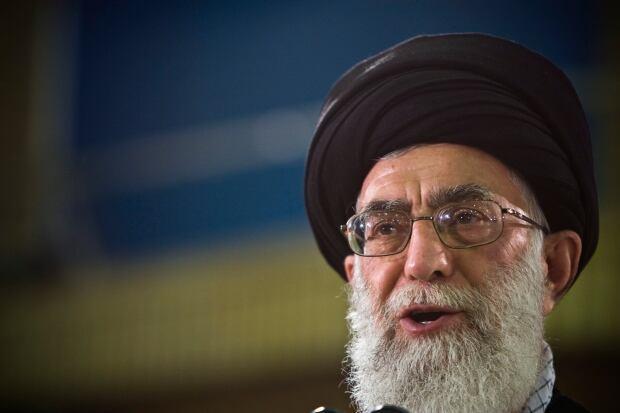 IRAN-ELECTION/