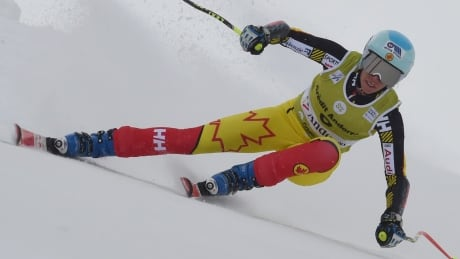 Andorra Alpine Skiing World Cup