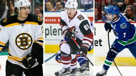 These NHLers are a trade deadline hot topic
