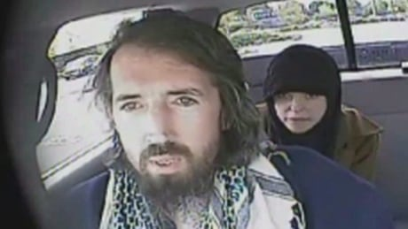 Nuttall and Korody to be freed after B.C. judge issues stay of proceeding in terror entrapment case