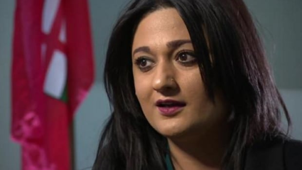 At 39, Rana Bokhari is the youngest person ever to lead the Manitoba Liberal Party.