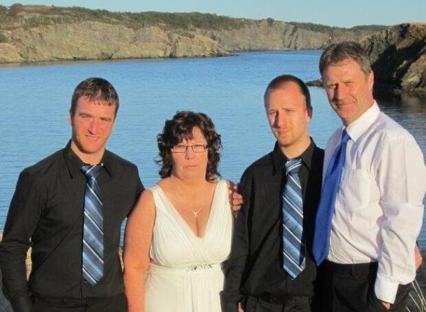 Miller family, Elizabeth and Rodney