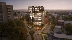 Commercial Drive 12-storey tower in question after Vancouver releases community plan