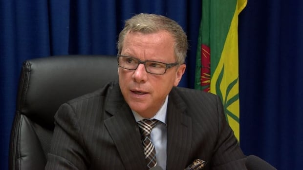 Premier Brad Wall says he won't be signing on to a federal carbon tax.