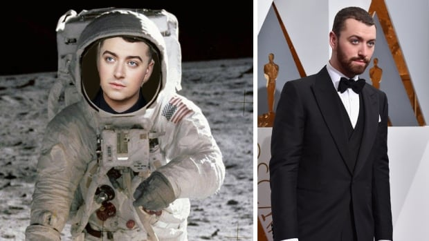 """Singer-songwriter Sam Smith's claim he's """"first openly gay man"""" to win an Oscar is doubly wrong, though the Internet is happy to remind him."""