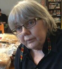 Dorothy Dedman of Charlottetown