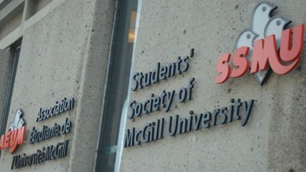 Last week, the Students' Society of McGill University approved a BDS motion, but it failed to pass an online ratification vote.