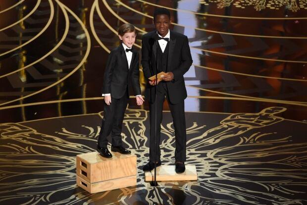 APTOPIX 88th Academy Awards - Show