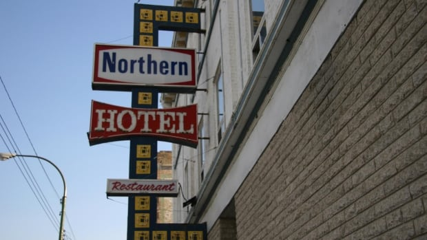 The owner of the Northern Hotel says homicide victim Henry Kipling was attacked multiple times Saturday morning before he died.
