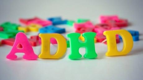 ADHD in girls