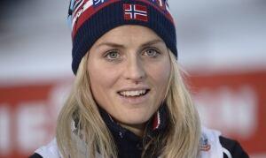 Therese Johaug Norway cross-country skier