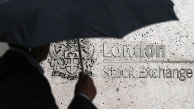 The London Stock Exchange is in merger talks with Deutsche Borse, but it also may see a bid from ICE, which owns the New York Stock Exchange.