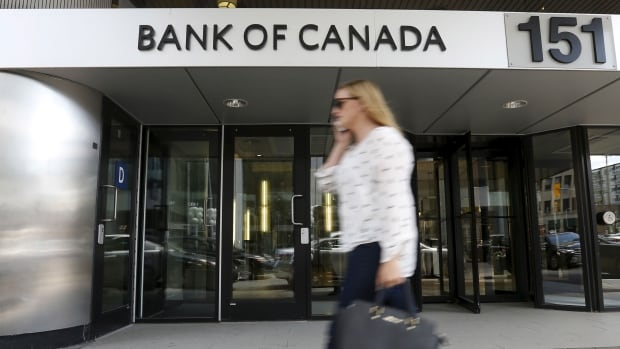 The Bank of Canada is warning Canadians about an email and social media scam using its name and logos.