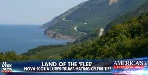 Fox News Cape Breton