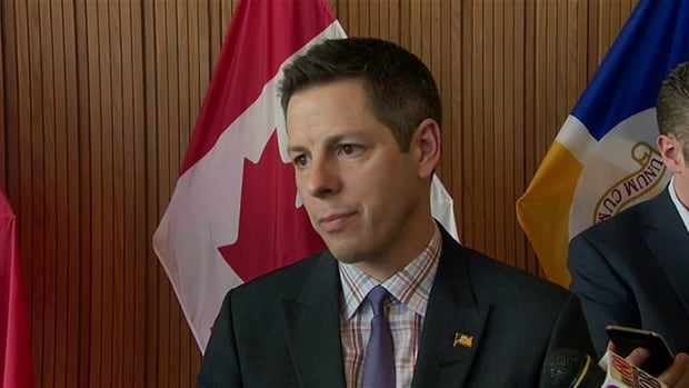 Winnipeg Mayor Brian Bowman said he approves of Manitoba Liberal Leader Rana Bokhari's promise to send funds from the one percentage point PST increase to municipal infrastructure projects.