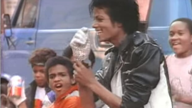 Michael Jackson in a 1984 Pepsi ad, which marketed the beverage as the choice of a 'new generation.' It's just one example of marketers using the generation gap as a way to lure customers from a specific age group.