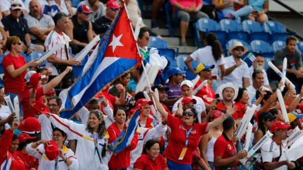 Havana's Latin America Stadium, with a capacity of 55,000 will host the first exhibition baseball game between MLB and Cuba since 1999 when the Tampa Bay Rays arrive March 22.
