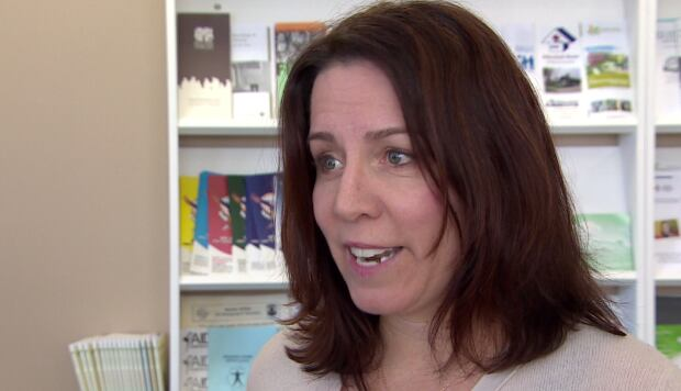 Health Critic Danielle Chartier mar 1 2016