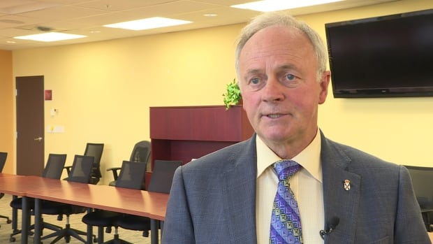 Nova Scotia Health Minister Leo Glavine makes no apologies for the $115,000 mail out, he says gets the firm pharmacare facts to the public.