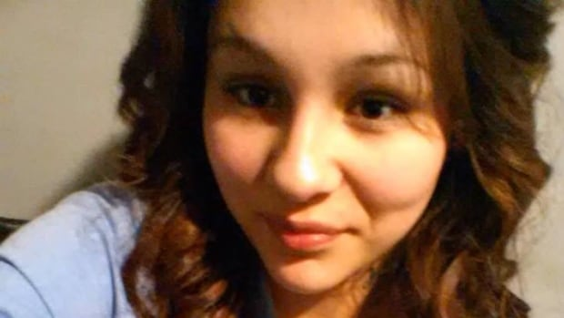 20-year-old Jolene Myerion Ducharme was killed in Sunday's fire on Alexander Avenue