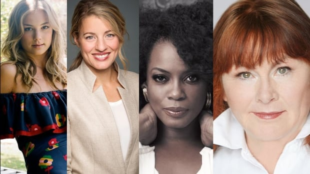 Revenge's Emily VanCamp, Heritage Minister Mélanie Joly, The Book of Negroes star Aunjanue Ellis and comic actress Mary Walsh are among the latest batch of presenters joining the 2016 Canadian Screen Awards gala.