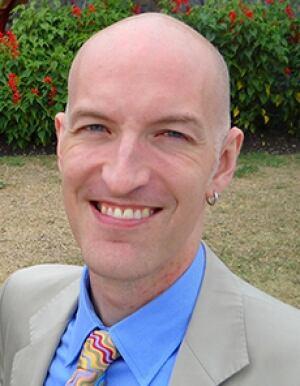 Dr. Trevor Corneil