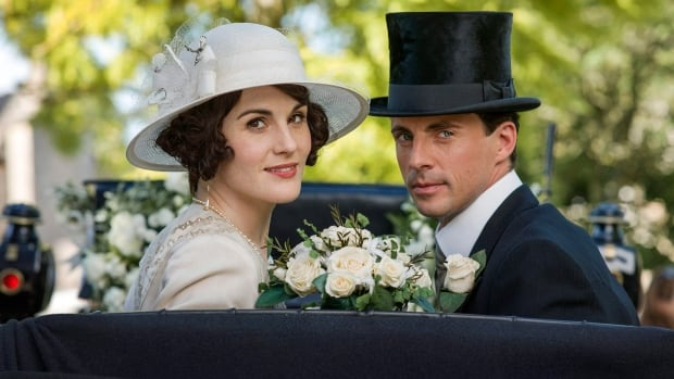 As the popular soap Downton Abbey winds down, its stars are changing gears, with some set to appear in dramatically different roles than their Downton characters.