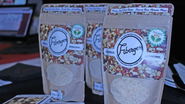 Fiberger can be used in recipes that call for ground meat to decrease the amount of animal protein.