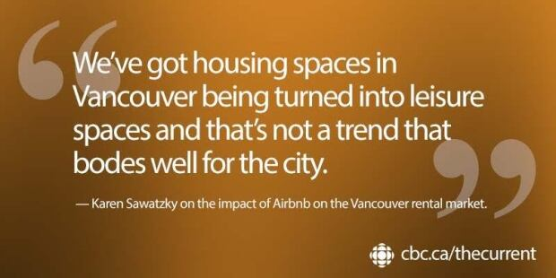 Airbnb quoteboard