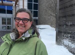 Jantine Van Kregten/Ottawa Tourism