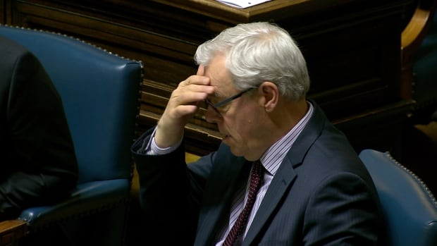 NDP Leader Greg Selinger has dealt with a series of embarrassing resignations, including having three sitting MLAs resign shortly before the election, after they accepted their party's nomination.