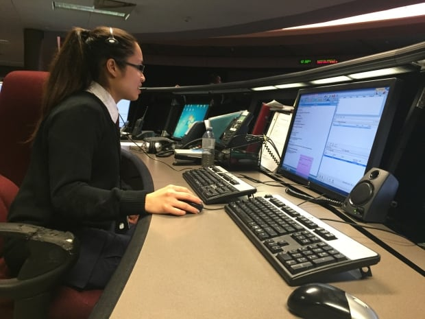 TTC transit control social media desk