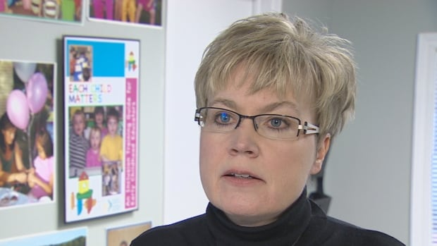 Krista Carr of the New Brunswick Association for Community Living says portable rent supplements create much more independence for individuals with disabilities.