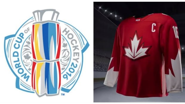 The NHL unveiled the jerseys that will be worn by the 8 teams competing in this fall's World Cup of Hockey taking place in Toronto September 17th-October 1st.