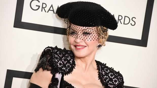 Madonna, seen last year, has been on a Rebel Heart tour that has taken her to North America, Europe, Australia and Asia.