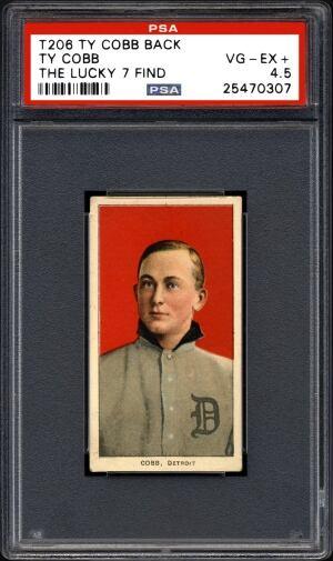 Baseball Card Bonanza