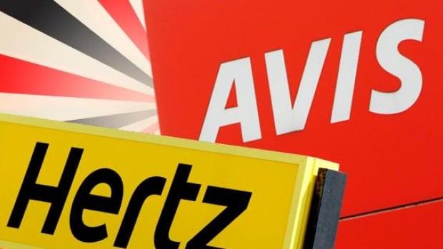 Hertz/Avis